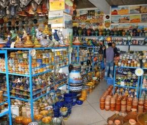 Сокровища Марокко. Фото: наш турист Наталья Царева