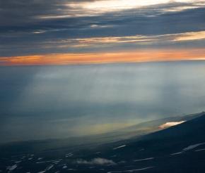 Корякский вулкан, фото: Степанов Илья