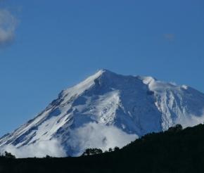 Корякский вулкан, фото: Виктор Поляков