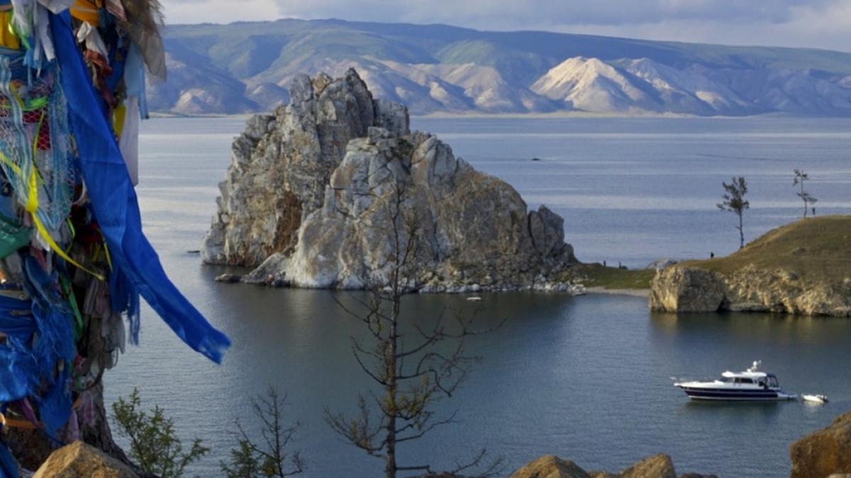 Ольхон, фото: Вера Соколенко