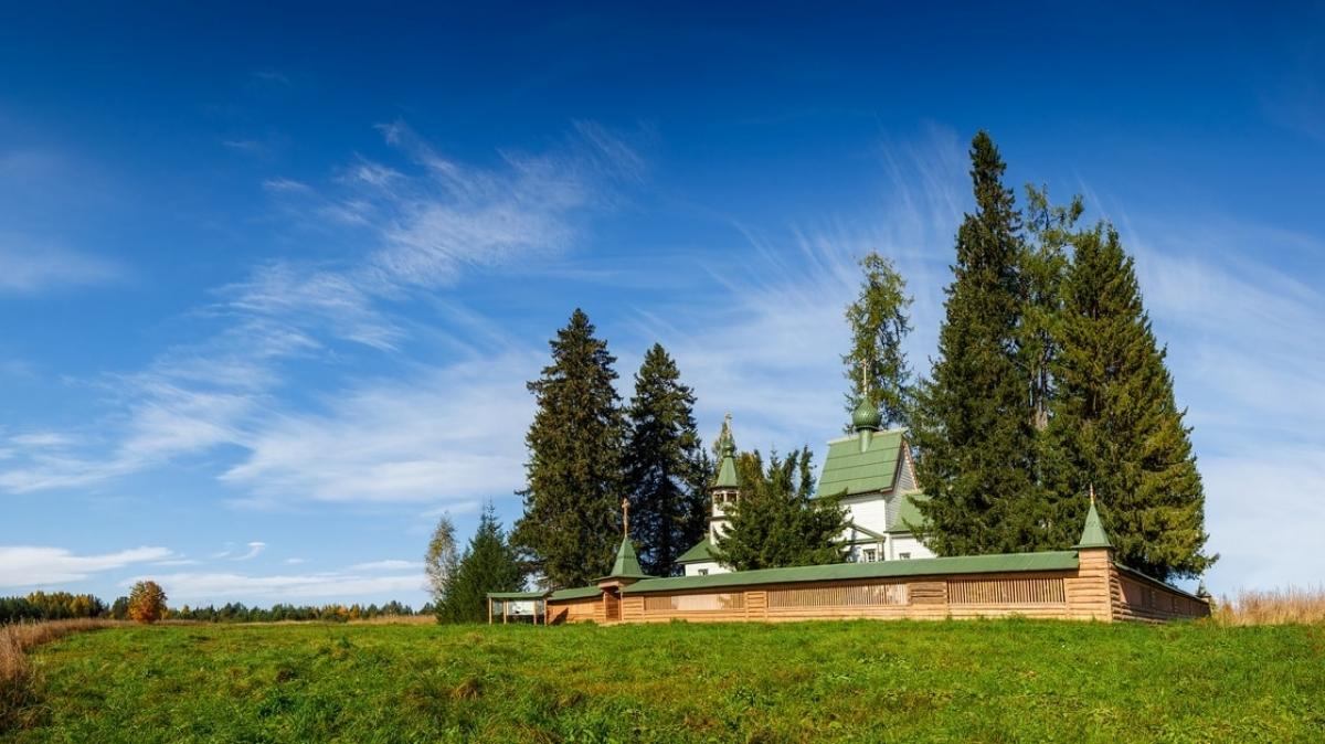 Фото Евгений Мазилов, kenozero.ru