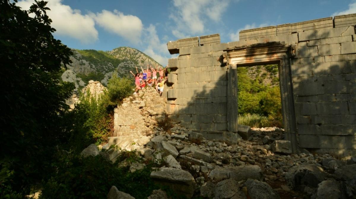 Фото нашего туриста Игоря Васкана