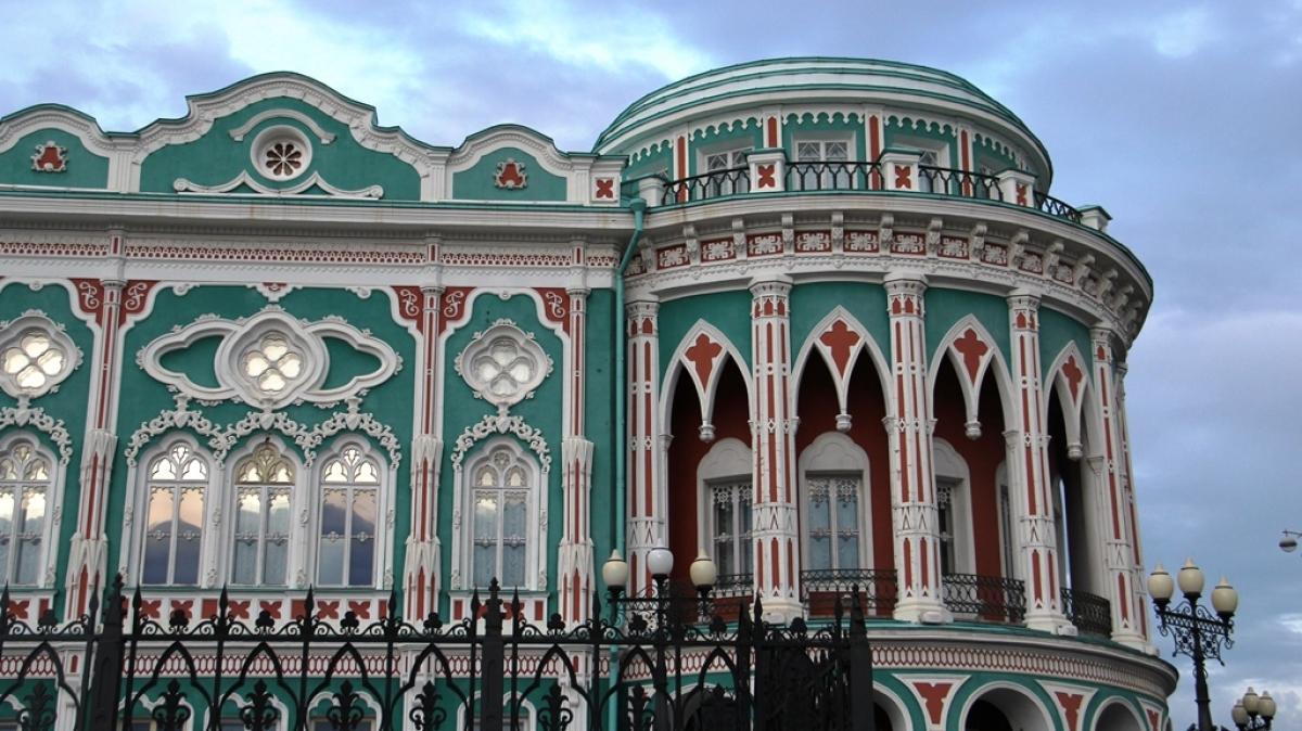 Фото Вероники Кузенковой