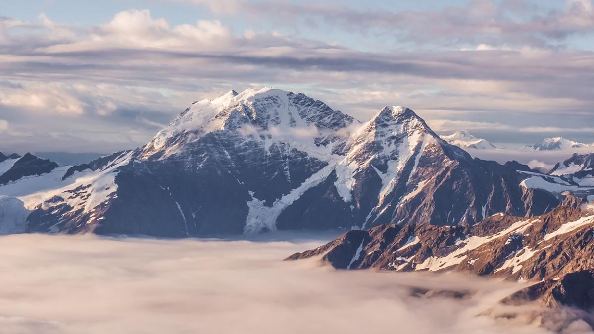 Ледник Семёрка, ru.depositphotos.com