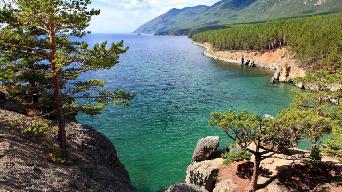 Берега Байкала, depositphotos.com