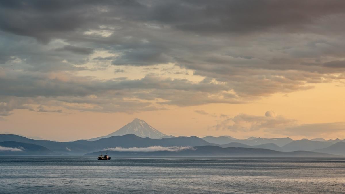 Фото нашего туриста Дмитрия Кочерыгина