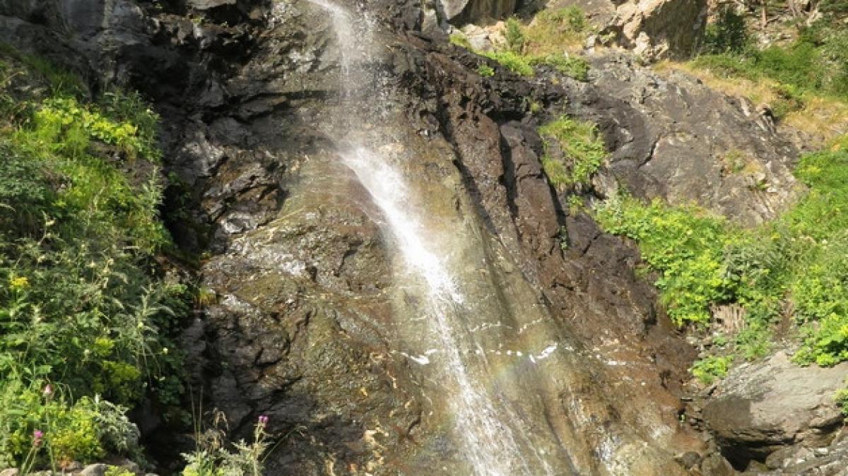 Фото: Настя Ноздрина. Источник: www.tourister.ru