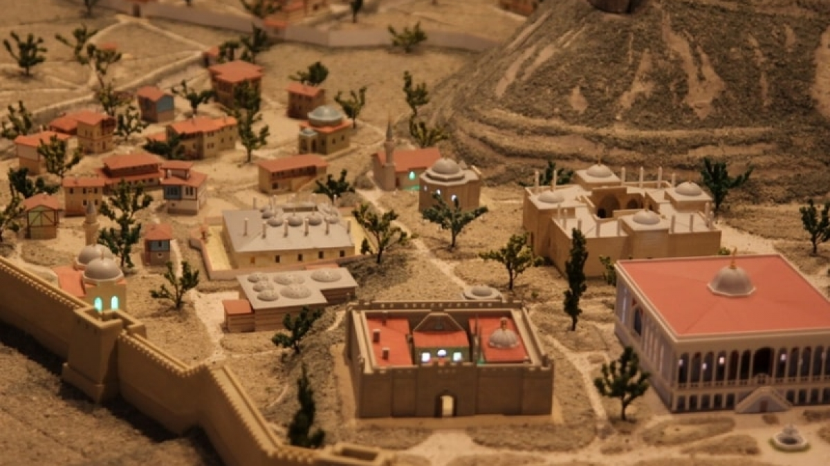 Фото музея «Дегирмен»Фото музея «Дегирмен»