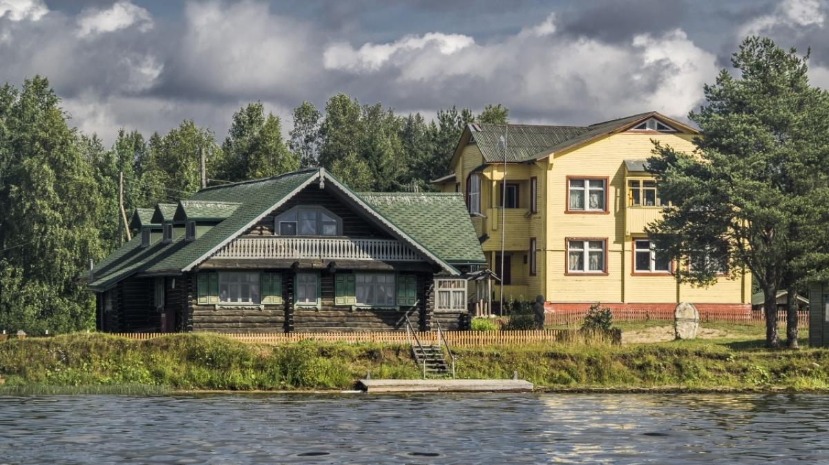 Фото К.Кокошкина, kenozero.ru