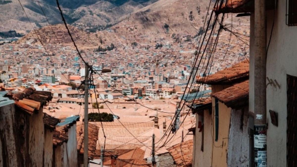 Автор: adrian dascal, источник: unsplash.com