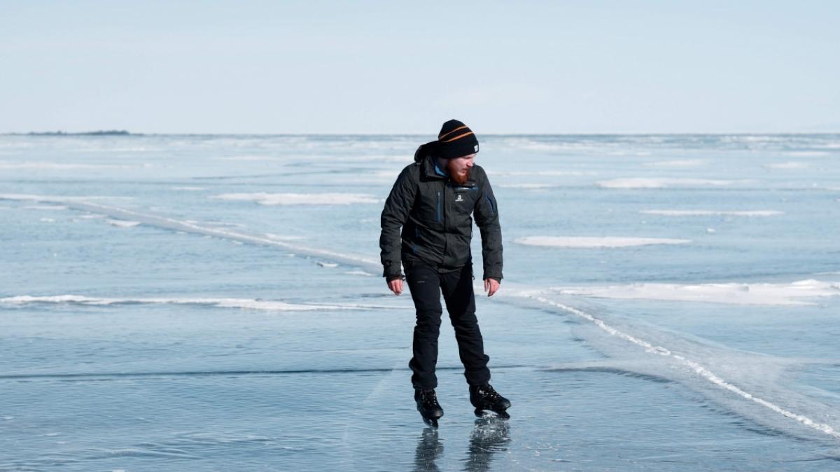 Фото нашего туриста Алексанадра Кочкина
