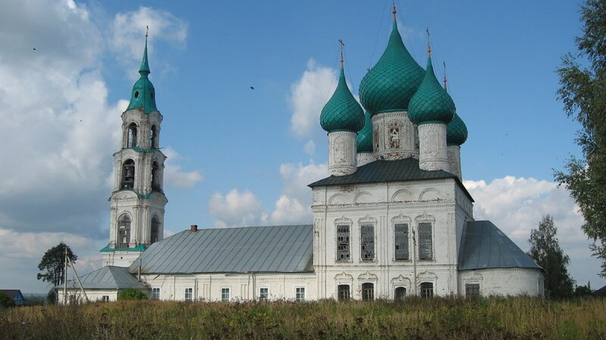 Фото: Grigory Gusev, visualhunt.com