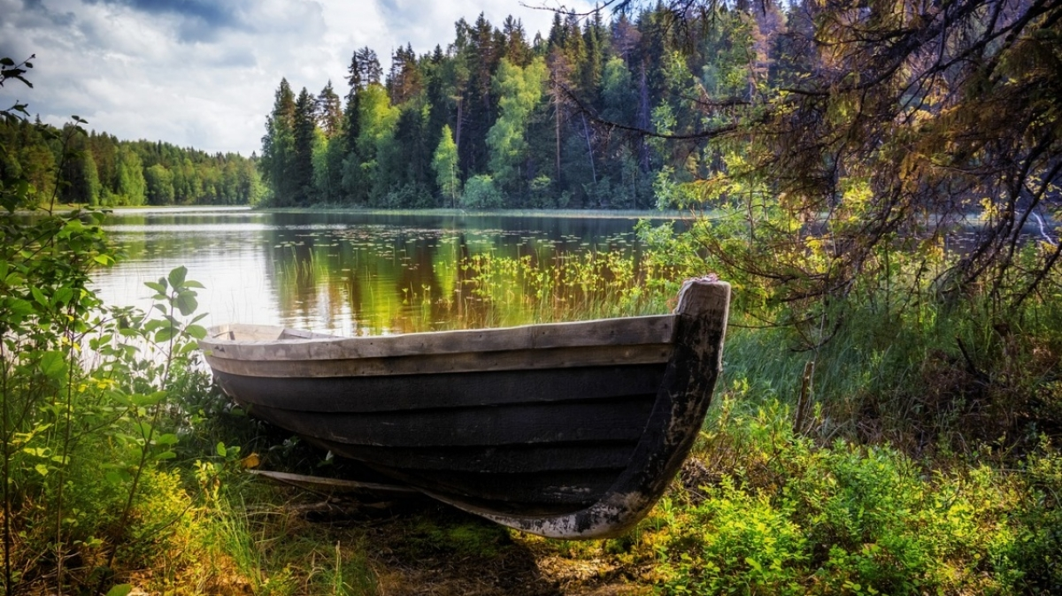 Фото Евгения Мазилова, kenozero.ru