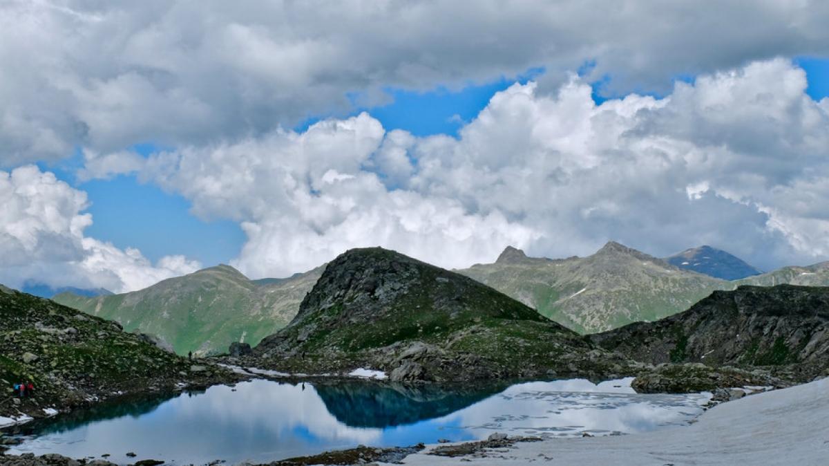 Фото: Владимир Данилов. Источник: www.tourister.ru