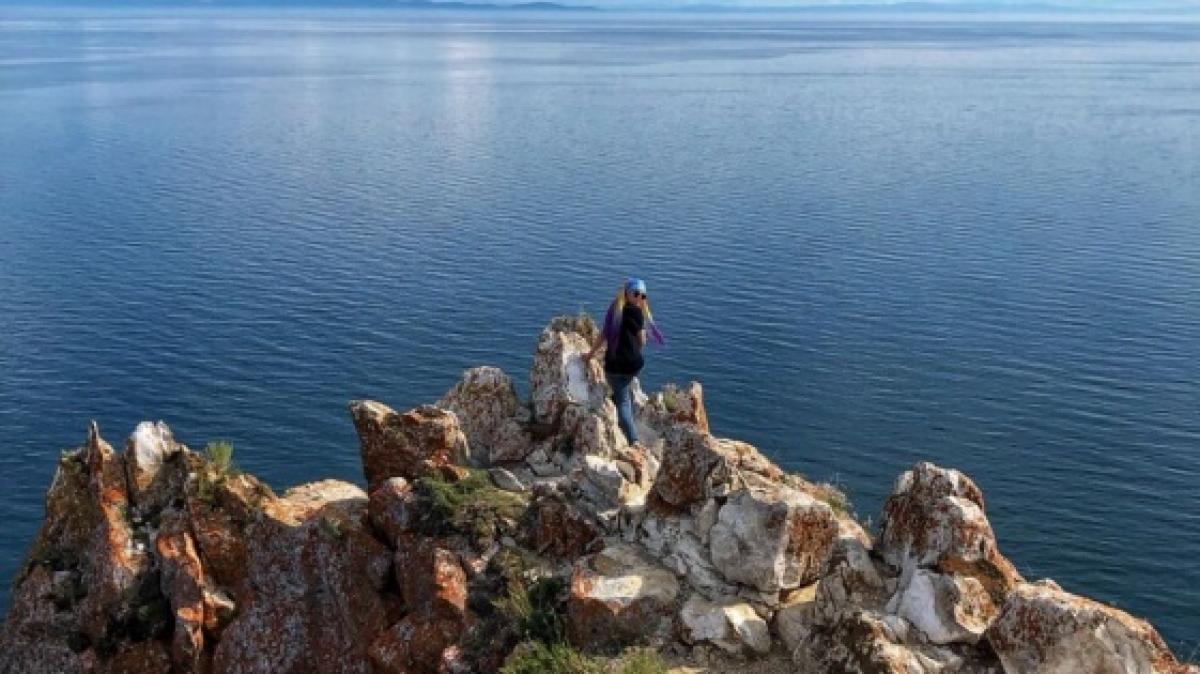 Фото нашего туриста Даши Малицкой