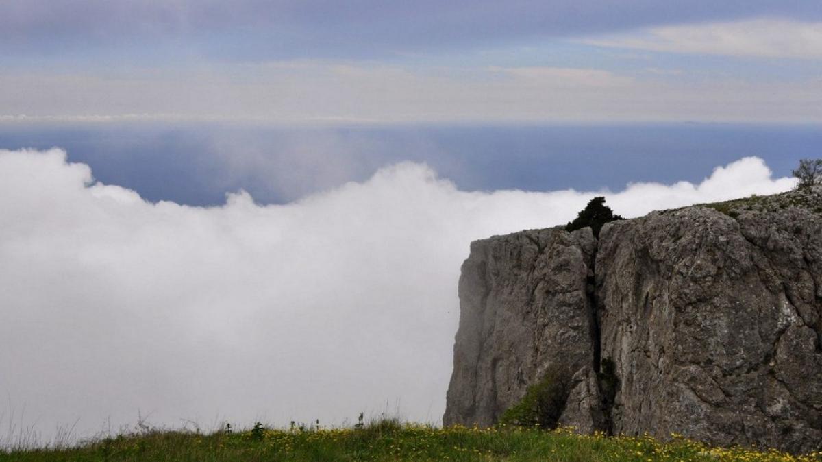 Выше облаков! фото: Виктория Васильченко