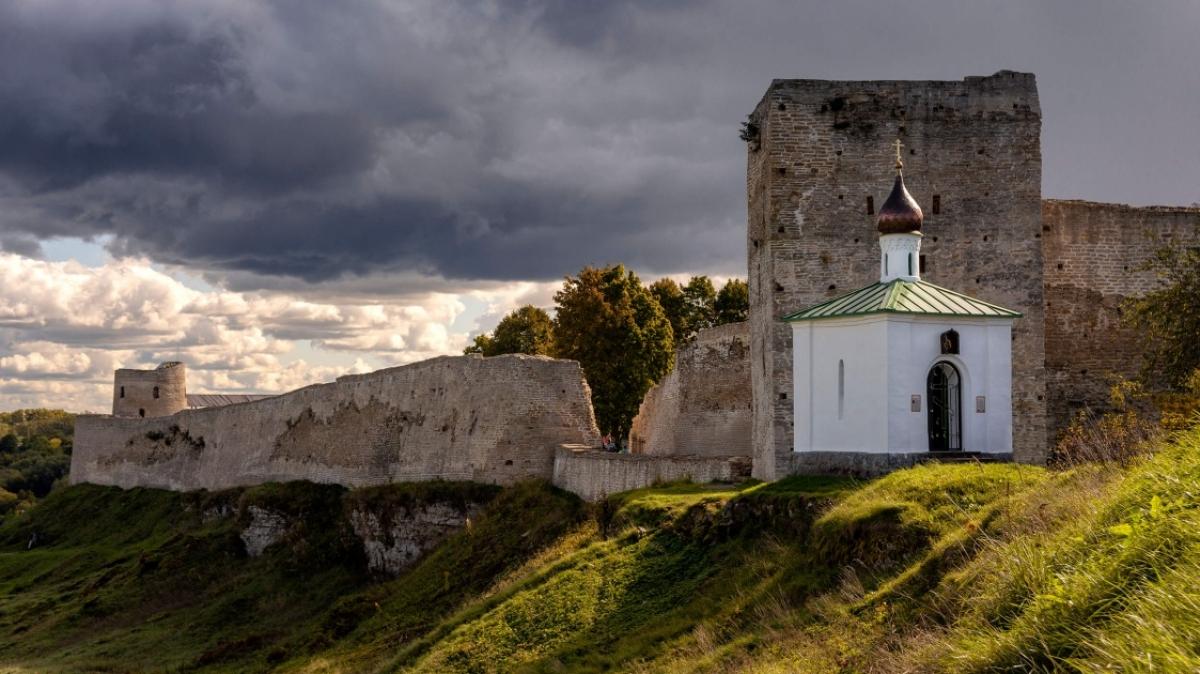 Фото предоставлены автором путешествия Данилом Литвинцевым