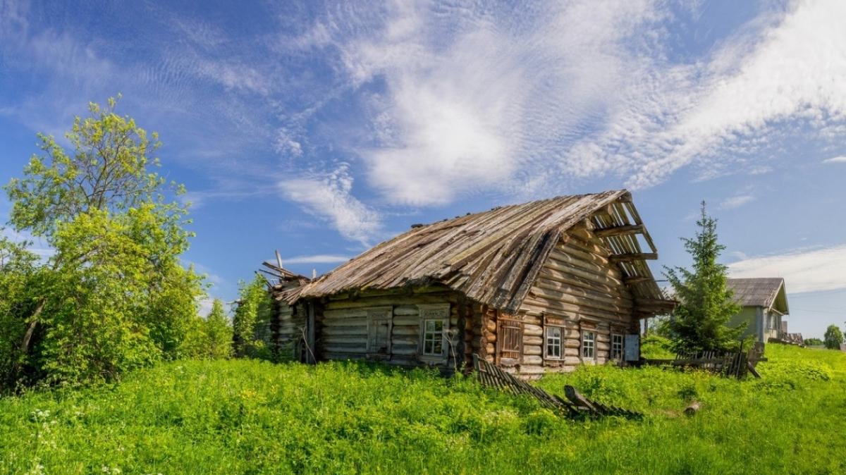 Фото Е.Мазилова, kenozero.ru