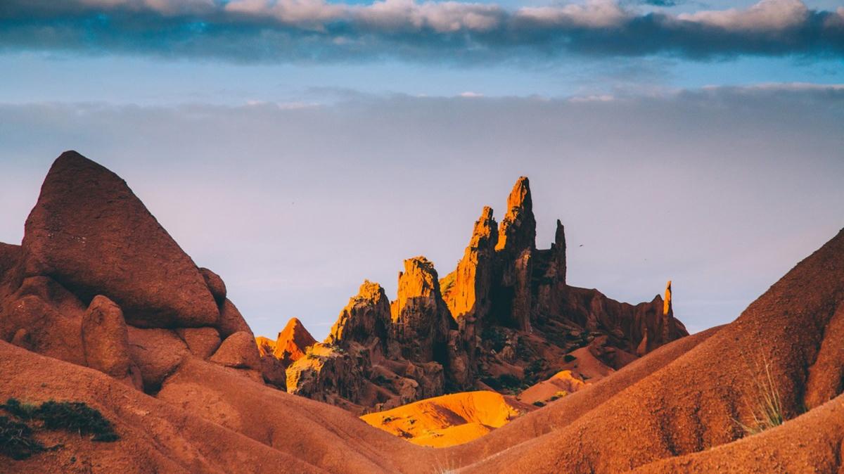 Каньон Сказка. Фото: Михаил Самарин