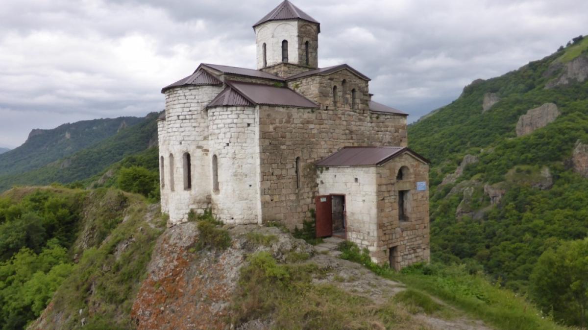 Kemal KOZBAEV / Wikimedia commons