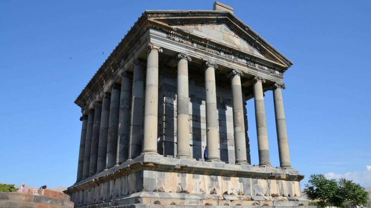 Фото: Following Hadrian, visualhunt.com