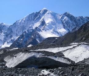 ледник Родзевича