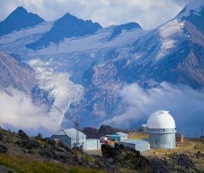 Обсерватория Терскола