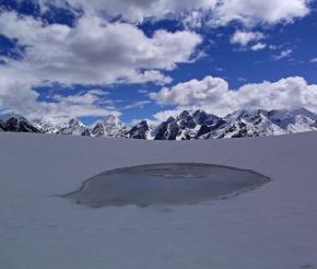 Упомянутые озера Корульди