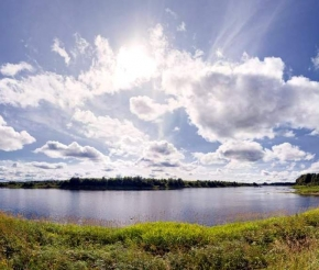 Река Водла, источник: www.komanda-k.ru