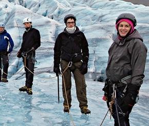 Ледник Ватнаёкюдль