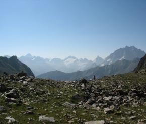 Перевал Айлюлю