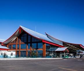 Аэропорт Лицзян