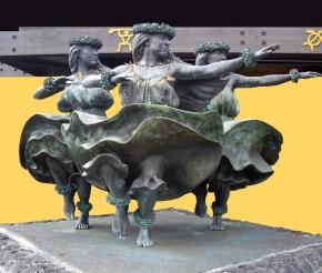 В аэропорту, автор: Ron Cogswell, источник: visualhunt.com