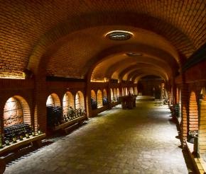 Кварельский тоннель , источник: 2r.ru