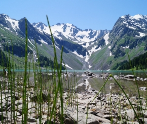Озеро Поперечное