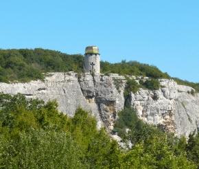 Монастырь Шулдал