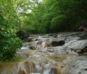 Путь к Ванне молодости