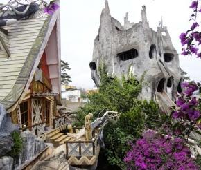 Сумасшедший дом, фото нашего гида Лики Майстровой