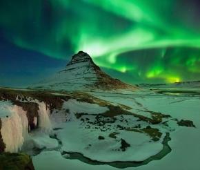 Западная Исландия