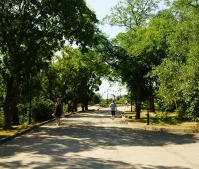Исторический бульвар