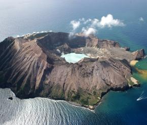 Белый остров