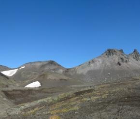Перевал Авачинский