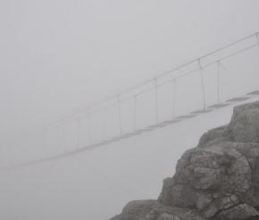 Мосты к зубцам Ай-Петри, фото: Виктория Васильченко