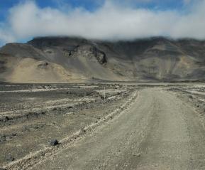 Дорога в центр пустоты