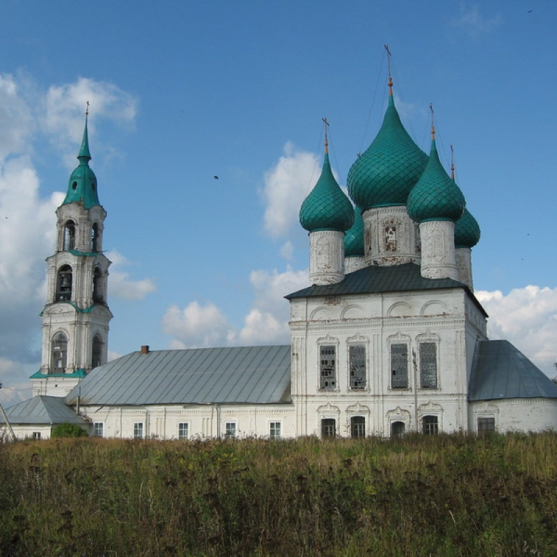 Автор фото: Grigory Gusev, источник: visualhunt.com