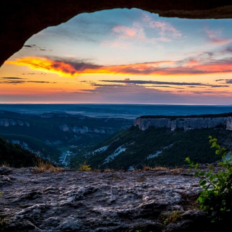 Выбираем себе пещеру по уютнее