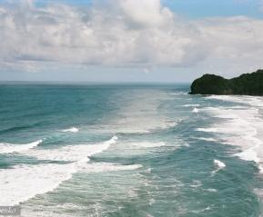 Побережье Тихого океана. Окленд.