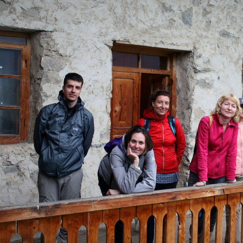 Фото из нашего путешествия
