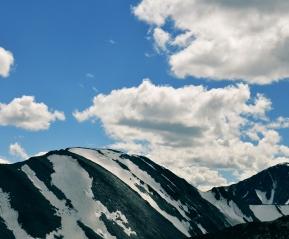 Ледники и снежники