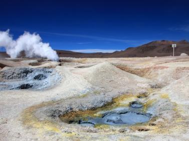 Авторская экспедиция в Перу и Боливию